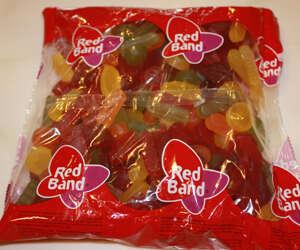 Dutch Redband