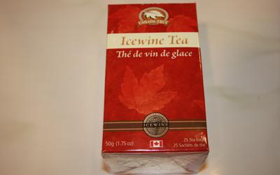 Icewine Tea