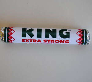 King Extra Strong Peppermints