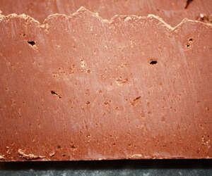 Chocolate Salted Caramel - Maple Leaf Fudge