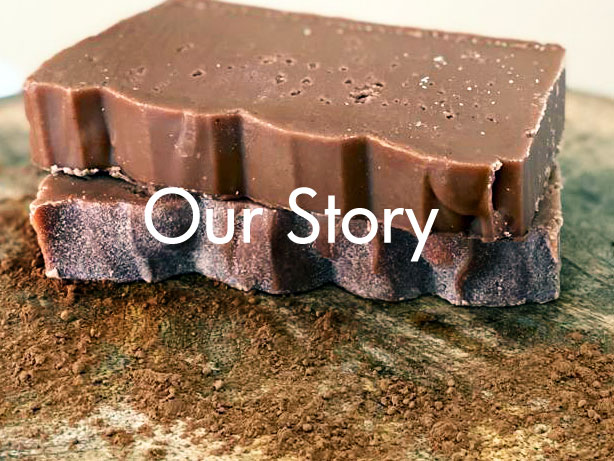 The Story of Maple Leaf Fudge