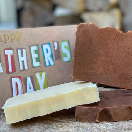Father's Day Fudge Special
